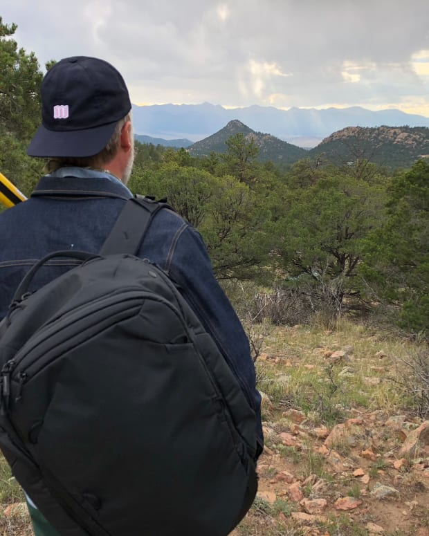 6f417d7f4bdf The Ultimate Backpack  Meet The New Travel Line From Peak Design (Prototype  Review)
