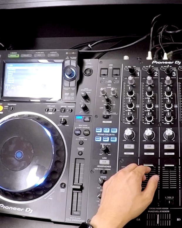 Point Blank Top 5 Dj Mistakes