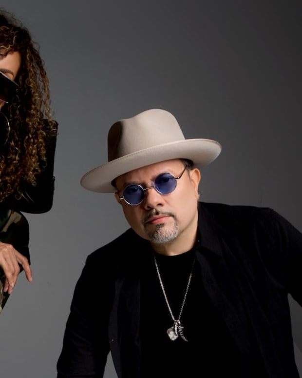 Louie Vega & Anane Heart