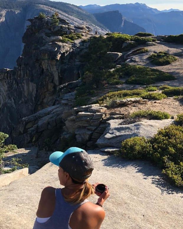 CampCrate Yosemite