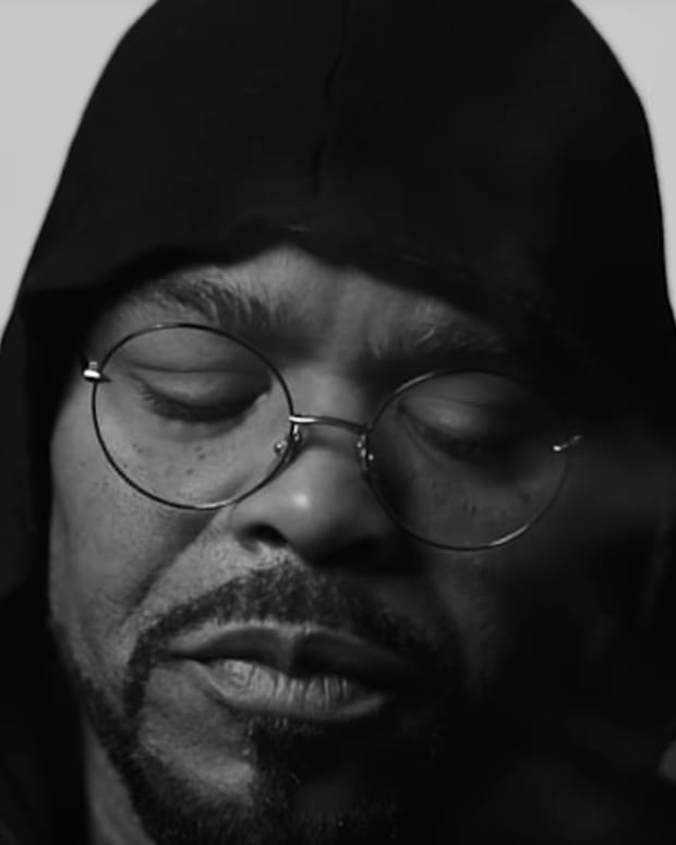 Wu-Tang Clan Documentary Method Man