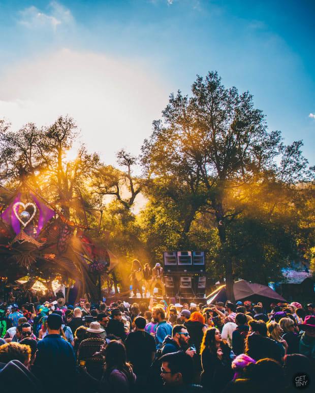 Desert Hearts Spring Festival