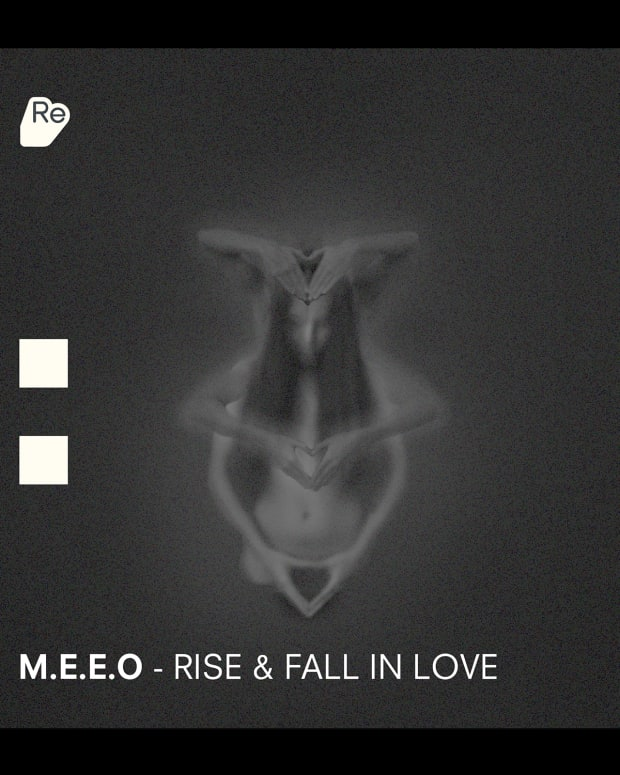 M.E.E.O - Rise & Fall In Love