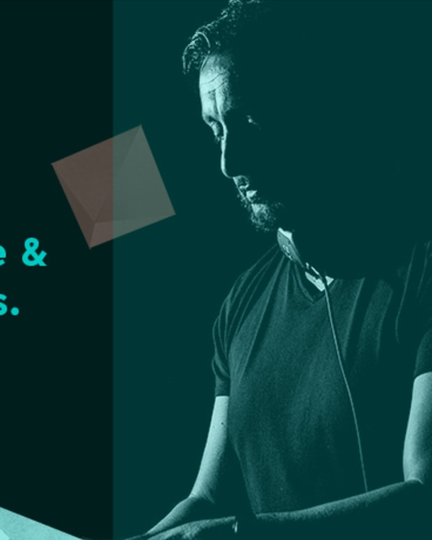 Sharam Masterclass - Cover Photo