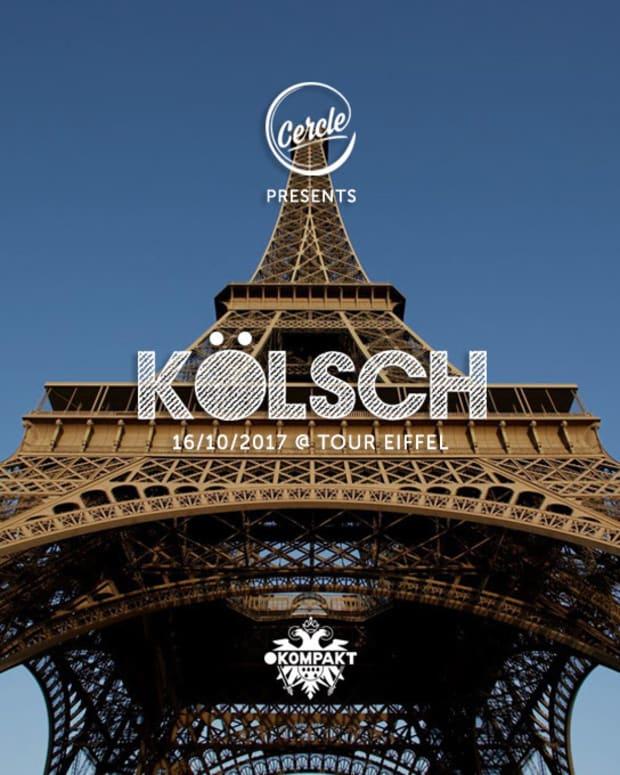 Kolsch Eiffel Tower