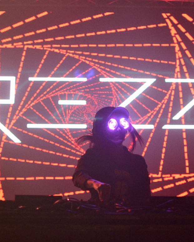 Rezz Royal Oak Music Theatre