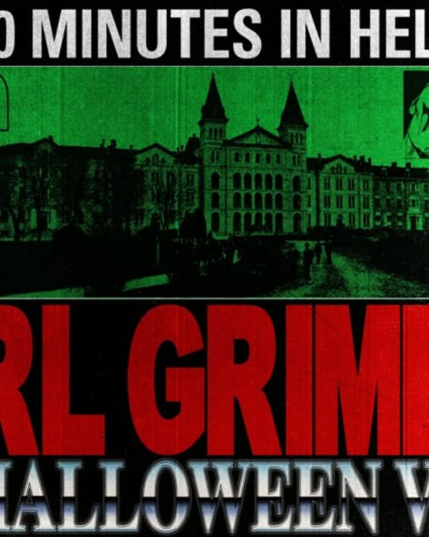 RL Grime Halloween Mix