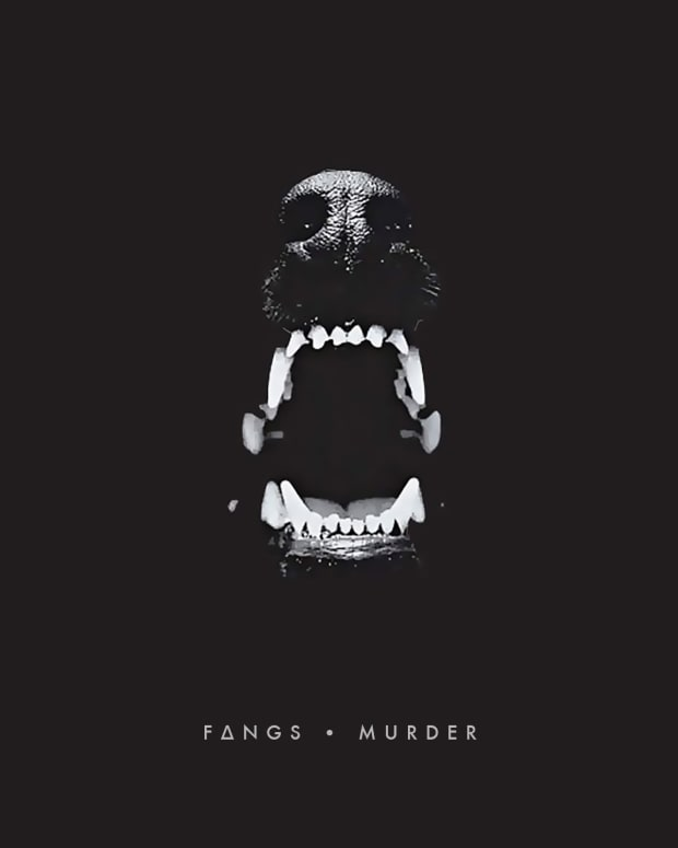 FANGS - MURDER ARTWORK V3