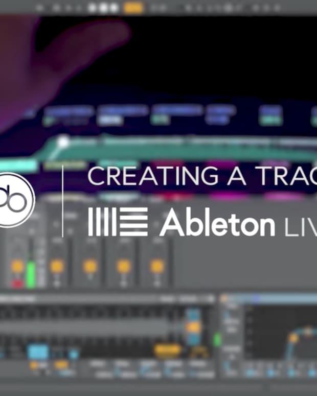 PB Socials 1 - Ableton Live 10