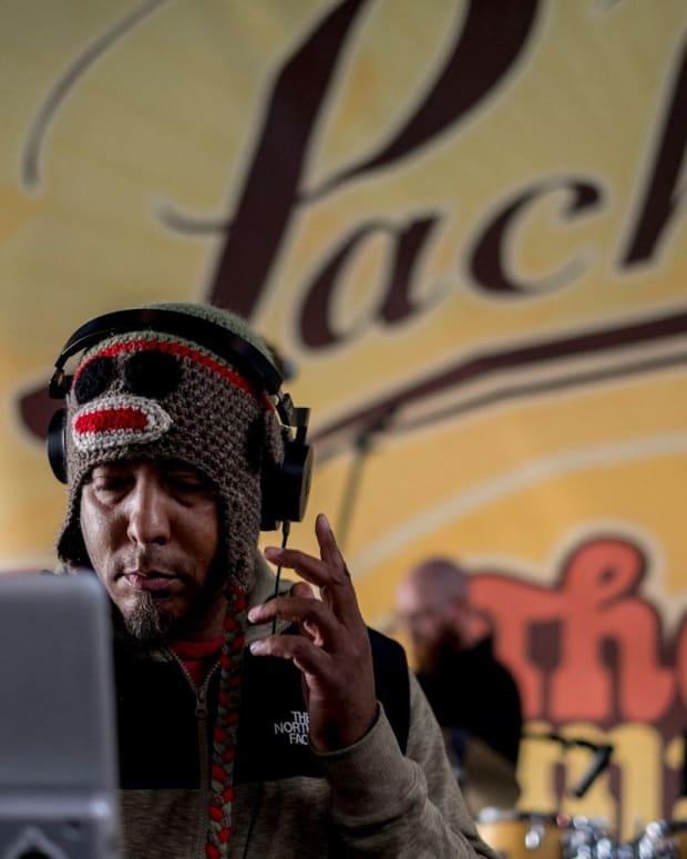 DJ Slimkid3