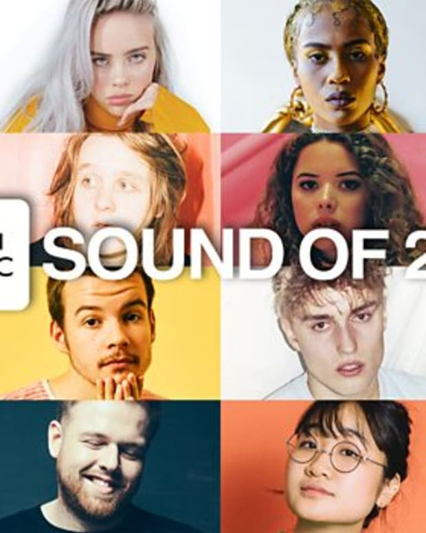 BBC Sound 0f 2018 Longlist