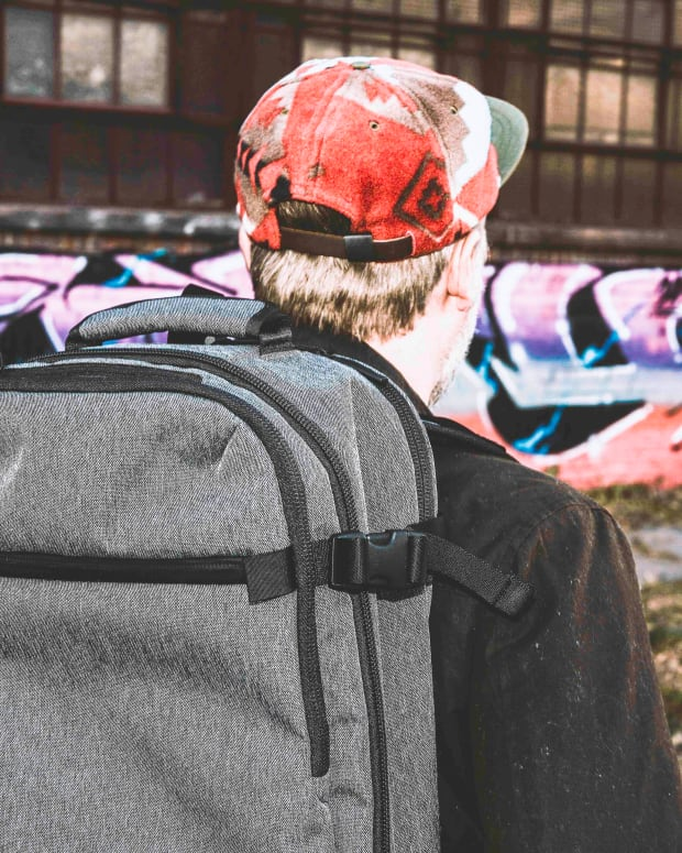 Aer Back Pack | back