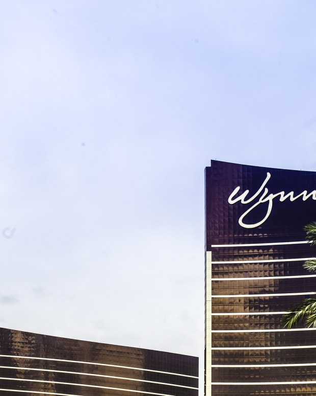 Wynn Encore Casinos