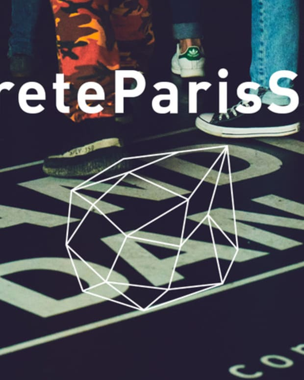 Concrete Paris Support Petition