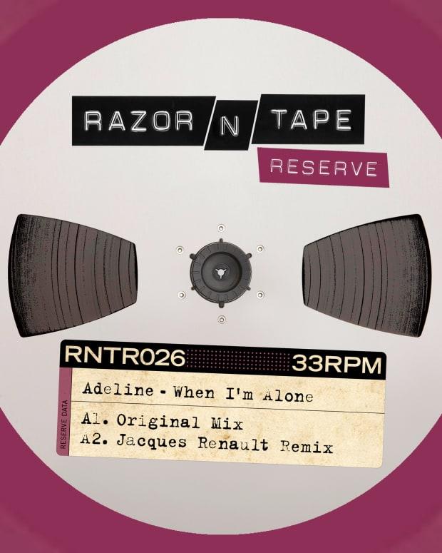 RNTR026-A