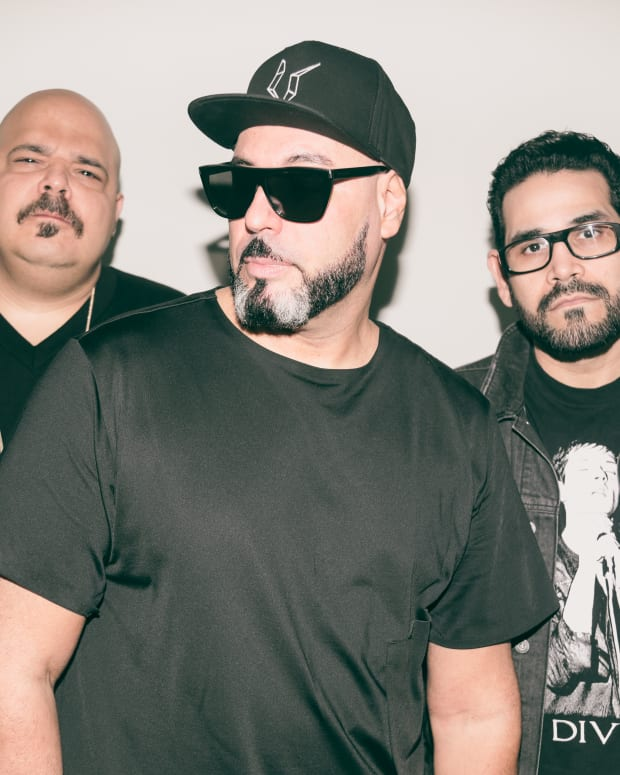 S-Men Roger Sanchez, Dj Sneak Junior Sanchez