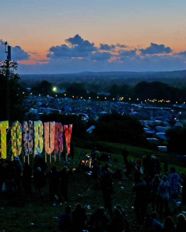 Glastonbury Festival