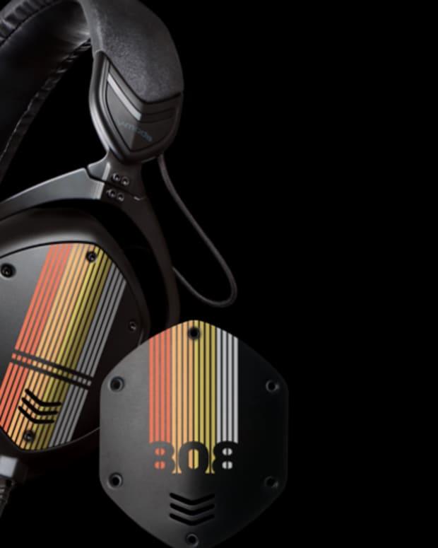 V-Moda Roland 808 Headphones