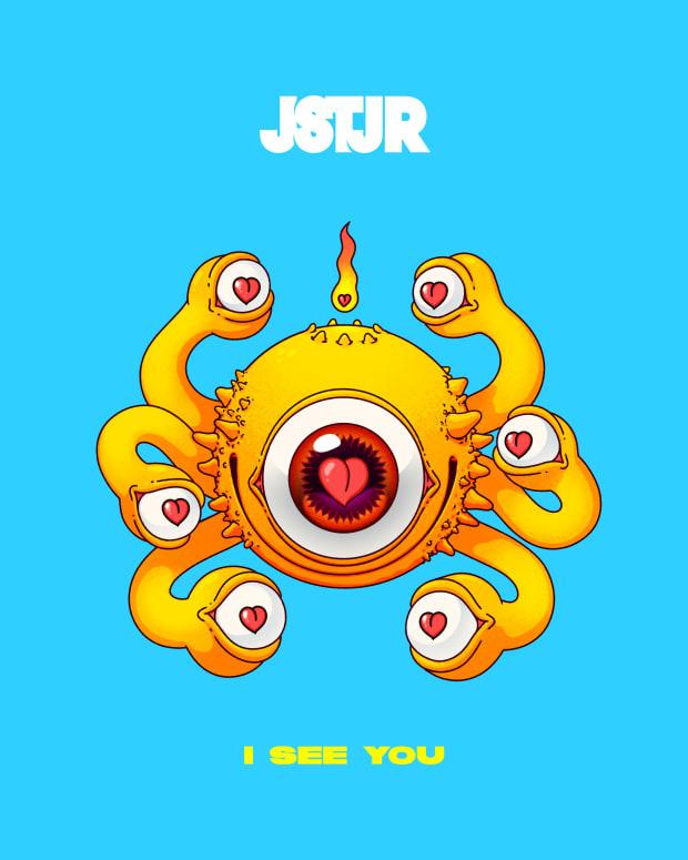 JSTJR_I SEE YOU_SEND