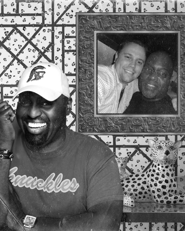 Frankie Knuckles Kenny Summit mix