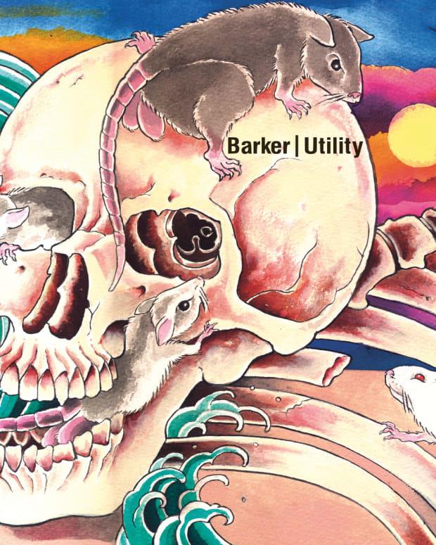 Barker Utility