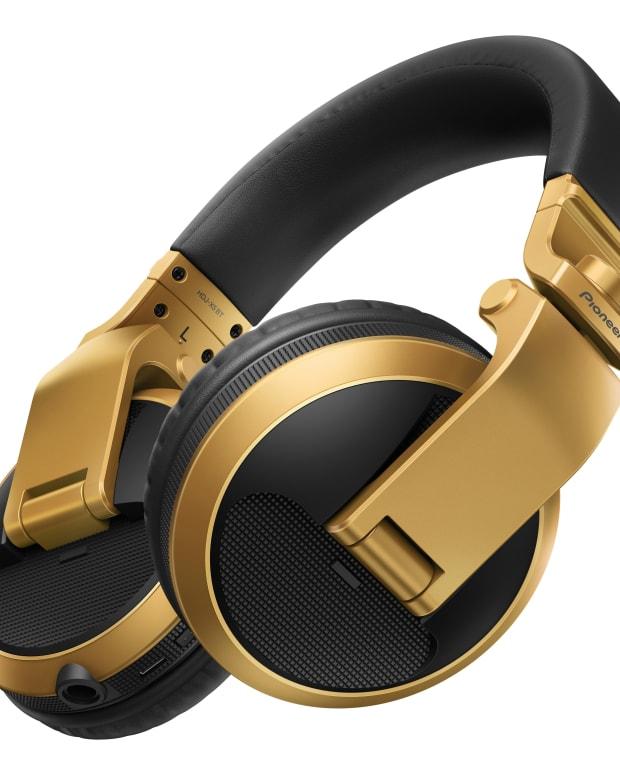 Pioneer DJ HDJ-X5BT-N Headphones