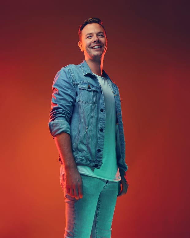 Sam Feldt//Heartfeldt Foundation
