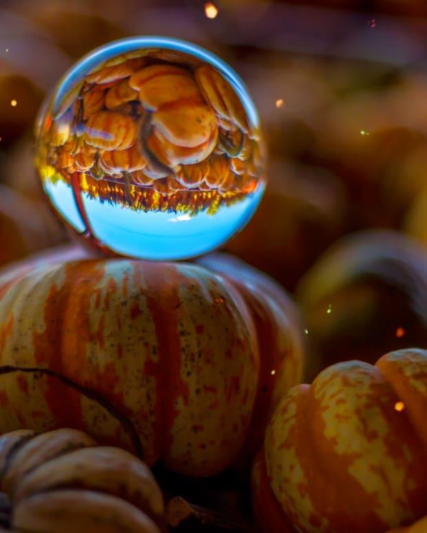 Alfred Schrock pumpkin unsplash
