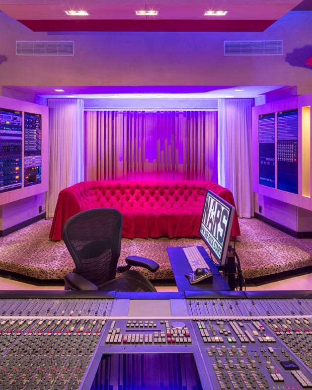 New Age Rock Stars Studio