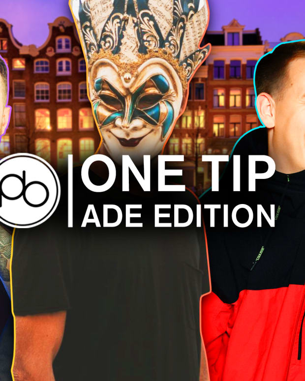 ADE Producer Tips
