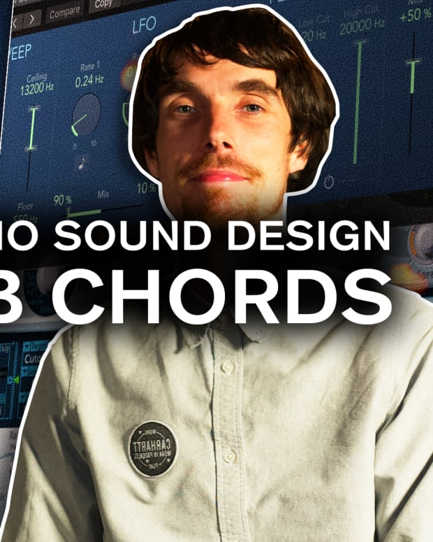 Point Blank Dub Chords Techno