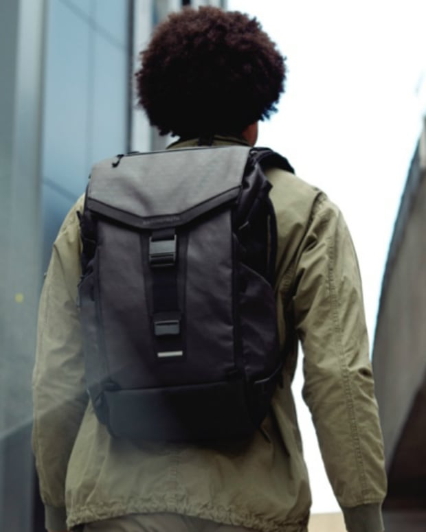 GROUNDTRUTH Backpack