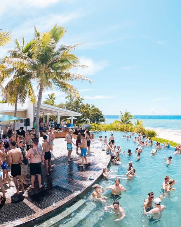 Your Paradise Fiji 2019 Festival Mala Mala Beach Club