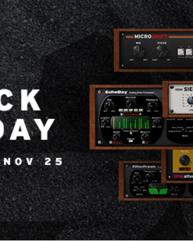 Soundtoys Black Friday Sale 2018