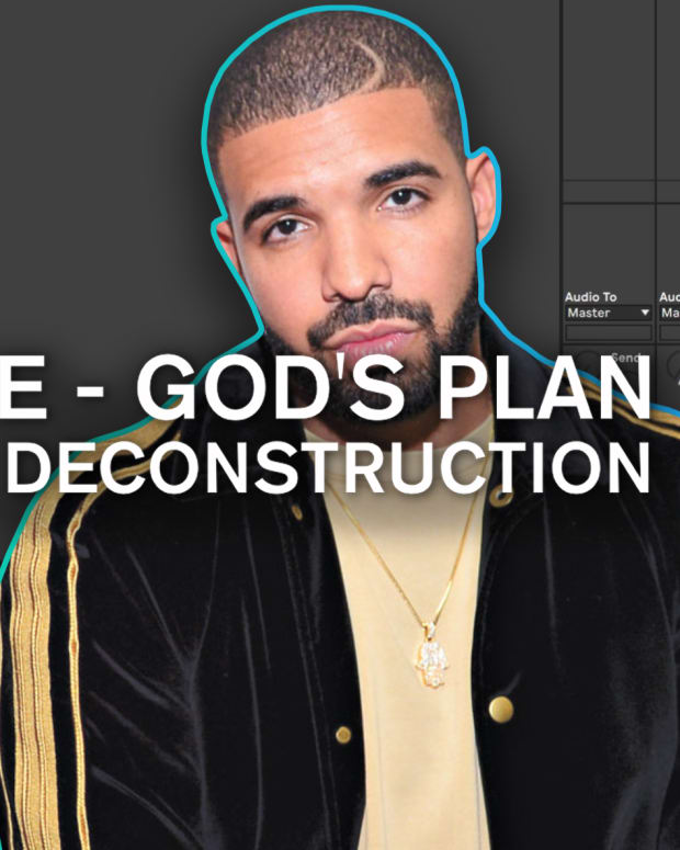 Point Blank Drake's God Plan