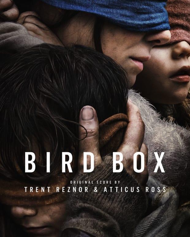 Bird Box Netflix Trent Reznor Atticus Ross