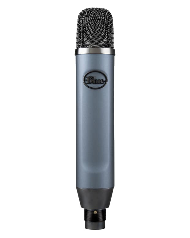 Blue Microphone Ember