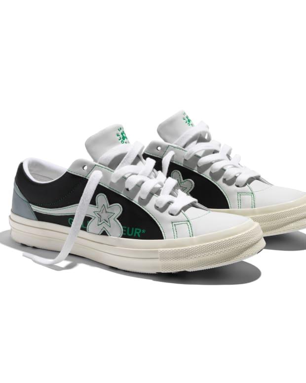 Converse Golf La Fleur Shoes