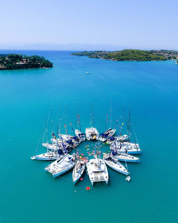 Yacht Week 2019