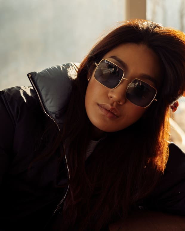 Peggy Gou Ray Bans