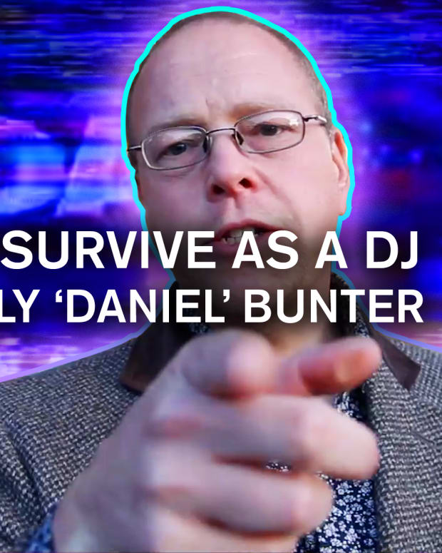 Point Blank Dj Billy Bunter