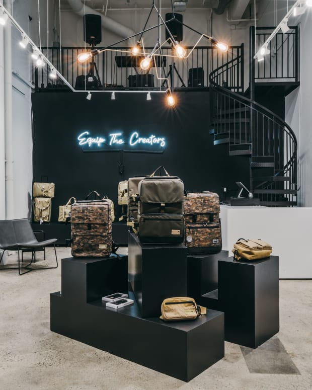 Hex Los Angeles Store