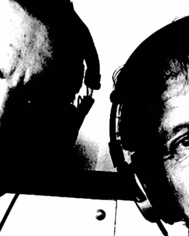 Dark Morph Sigur Ros Jonsi and Carl Michael von Hausswolff