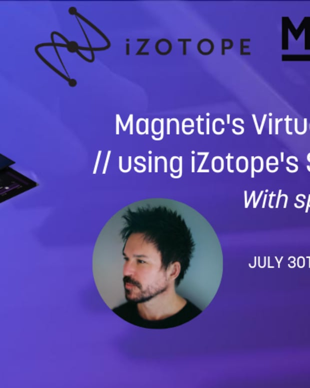 Magnetic Izotope Virtual Classroom BT