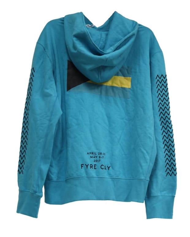 Fyre Festival Sweater