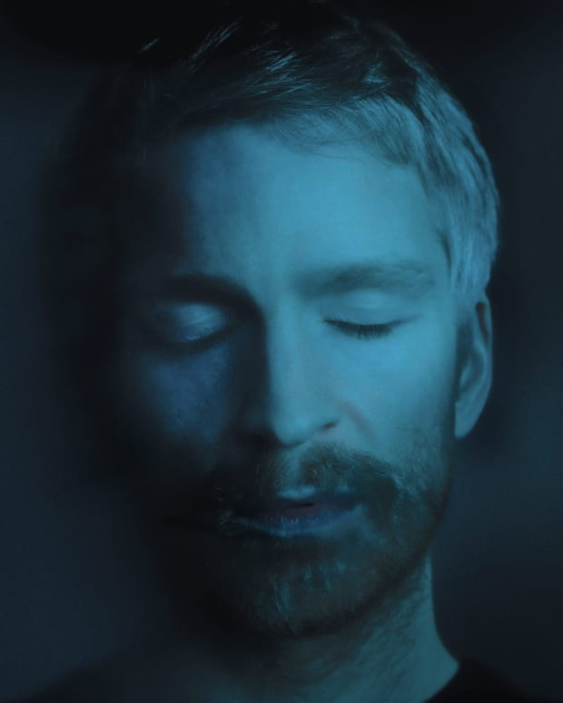 Olafur Arnalds Some kind of peace