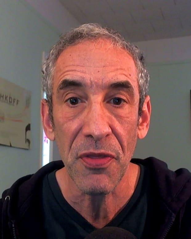 Douglas Rushkoff - VoteYourFuture