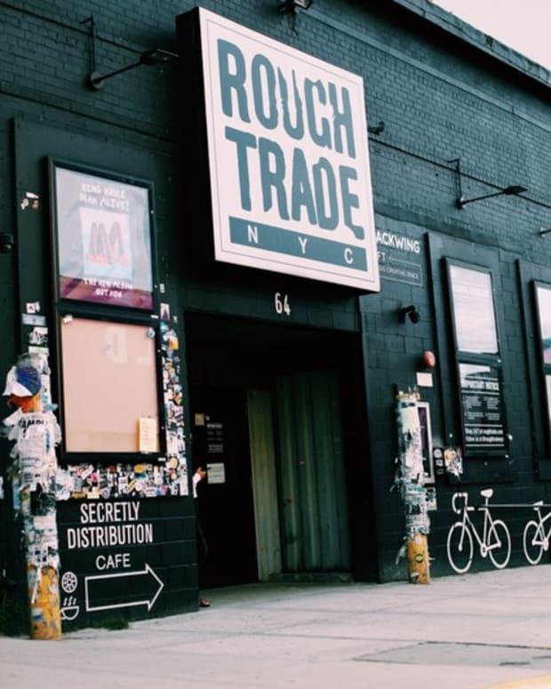 Rough Trade NYC