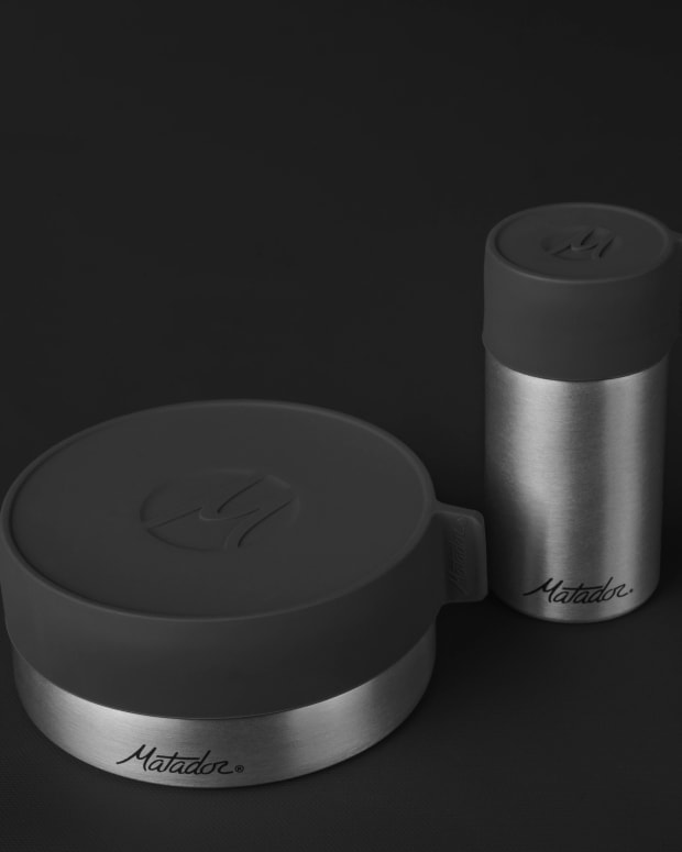 Matador Travel Canisters