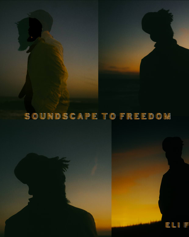 Eli Fola Soundscape To Freedom